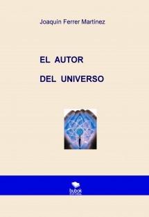 EL AUTOR DEL UNIVERSO