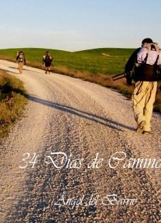 34 días de Camino