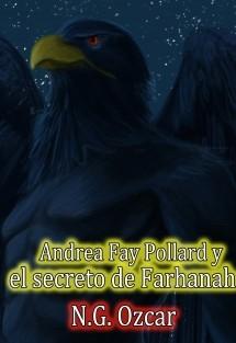 Andrea Fay Pollard y el secreto de Farhanah