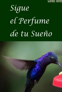 SIGUE EL PERFUME DE TU SUEÑO