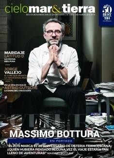 Revista Iberoamericana de Gastronomía Cielo Mar & Tierra | Nº14 OCT-NOV