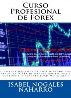 CURSO PROFESIONAL DE FOREX . TODO SOBRE FOREX: Teoría y Práctica