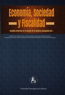 Economía, sociedad y fiscalidad.