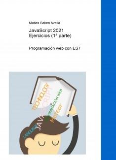 Javascript (ES6) - Ejercicios resueltos - Parte 1
