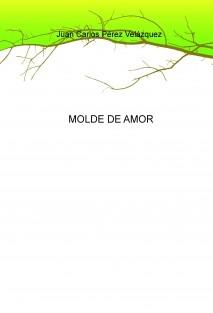 MOLDE DE AMOR