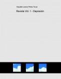 Revista Vól. 1 - Depresión