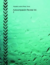 Autocompasión Revista Vol. 2