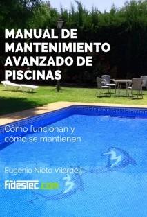 Manual de mantenimiento avanzado de piscinas for Mantenimiento piscinas pdf
