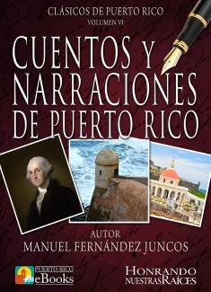 Cuentos y Narraciones de Puerto Rico