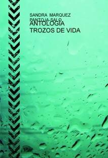 ANTOLOGÍA TROZOS DE VIDA