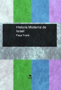 Historia Moderna de Israel