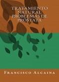 Tratamiento Natural Problemas de Próstata
