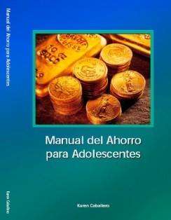 Manual del Ahorro para Adolescentes