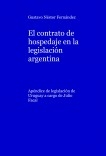 El contrato de hospedaje en la legislación argentina