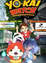 Yo-kai Watch Jibanyan-Adventure