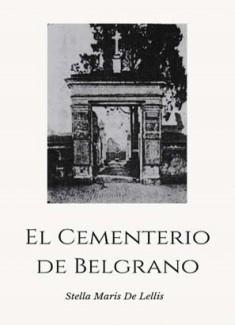 El Cementerio de Belgrano