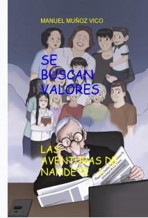 1   SE BUSCAN VALORES.  LAS AVENTURAS DE NANDETE