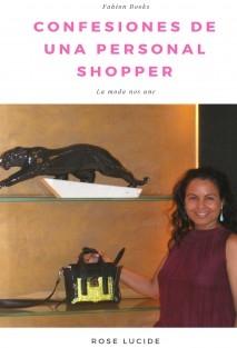 Confesiones de una Personal Shopper
