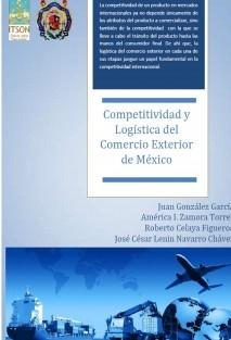 Competitividad y Logística del Comercio Exterior de México