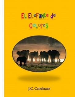 El Elefante de Colores