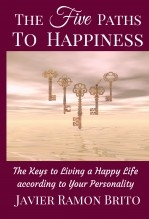 THE FIVE PATHS TO HAPPINESS
