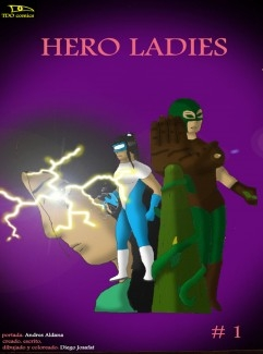 Hero ladies