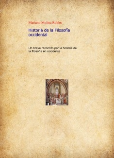 Historia de la Filosofía occidental