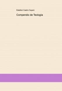 Compendio de Teologìa