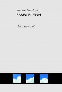 SABES EL FINAL