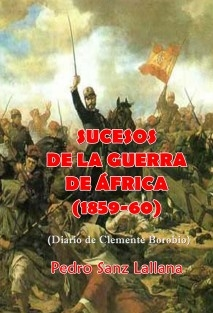 Sucesos de la Guerra de África (1859-60)
