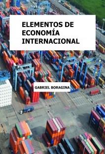 Elementos de economía internacional