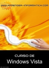 Libro Curso de Windows Vista, autor cursospc