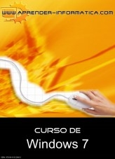 Libro Curso de Windows 7, autor cursospc