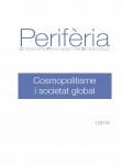 Revista Periferia (1): Cosmopolitismo y Sociedad Global