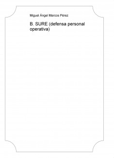 B. SURE (defensa personal operativa)