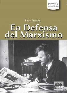 En Defensa del Marxismo