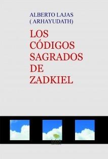 LOS CÓDIGOS SAGRADOS DE ZADKIEL