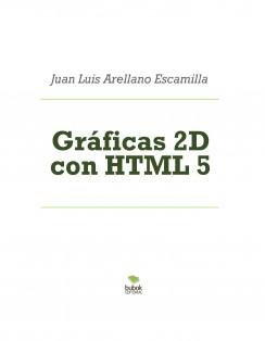 Gráficas 2D con HTML 5