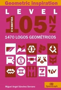 Level 105 NZ Volumen 2. Geometric Inspiration - Inspiración Geométrica.