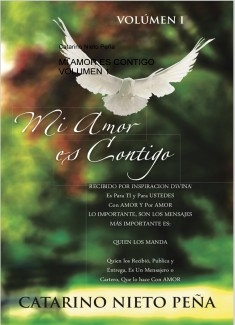 MI AMOR ES CONTIGO VOLUMEN 1