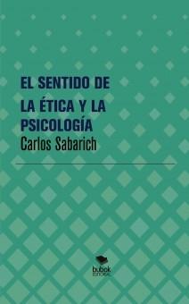 EL SENTIDO DE LA ÉTICA Y LA PSICOLOGÍA