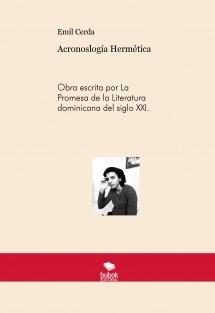 Acronoslogía Hermética