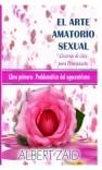 El Arte Amatorio Sexual Lecciones de Sexo para Principiantes