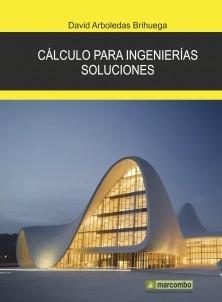 Cálculo para ingenierías. Soluciones