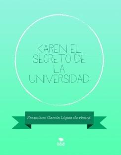 Karen el secreto de la universidad