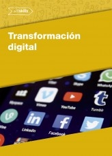 Libro Transformación digital, autor Editorial Elearning