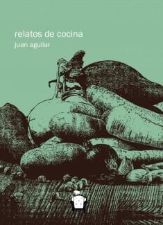 Relatos de cocina