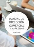 Manual gratuito de Dirección Comercial y marketing