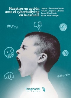 Maestros en acción ante el cyberbullying en la escuela