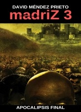 Libro madriZ Apocalipsis Final, autor ddjbooks